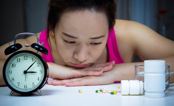 3 step ของการแก้ปัญหาอาการนอนไม่หลับ