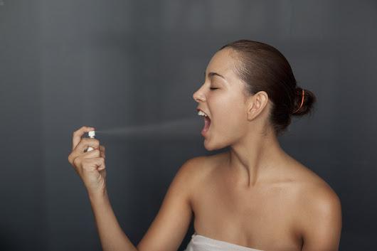 Anti-Snore Sprays