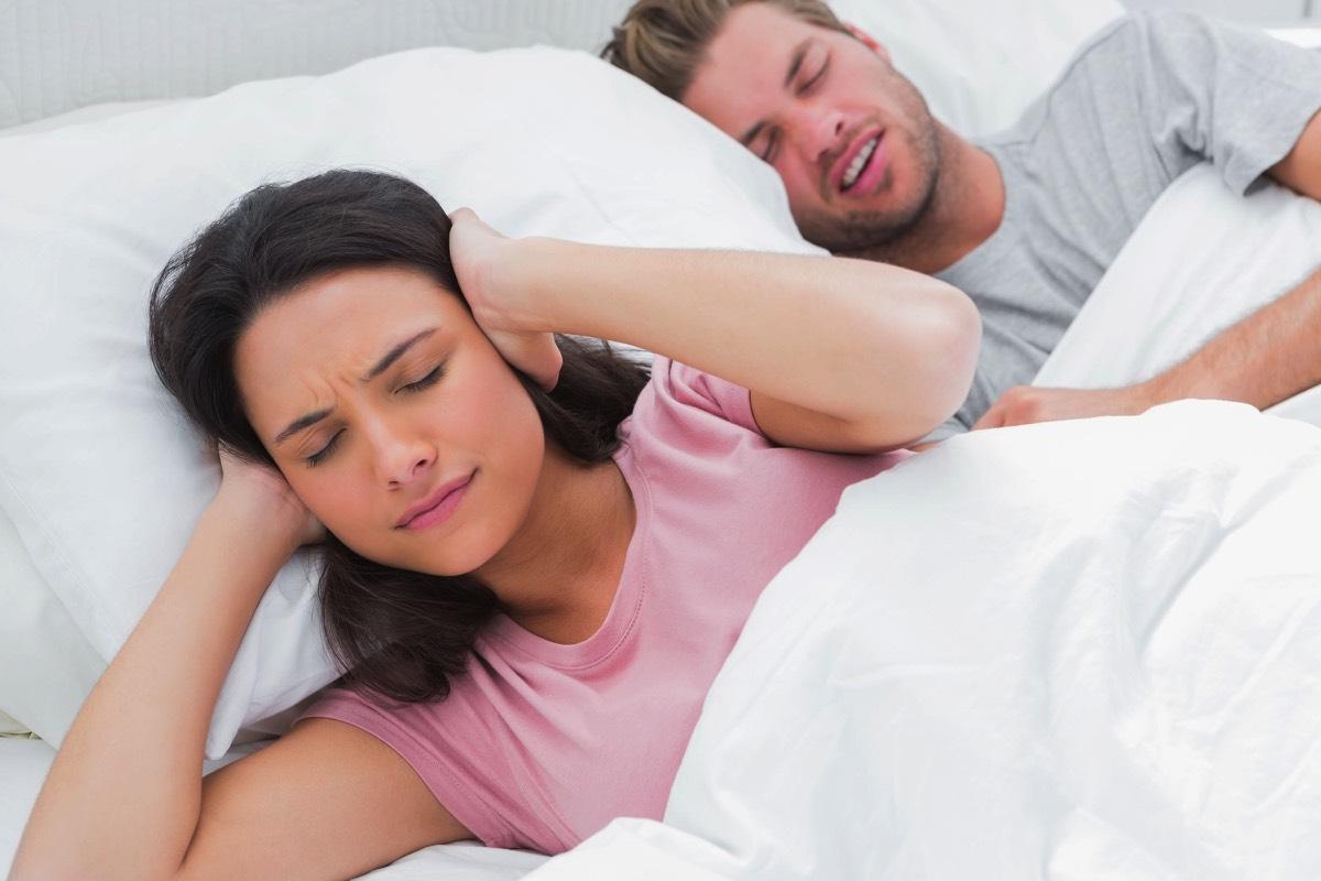 ขั้นตอนการรักษาอาการนอนกรนและภาวะหยุดหายใจขณะหลับในประเทศไทย