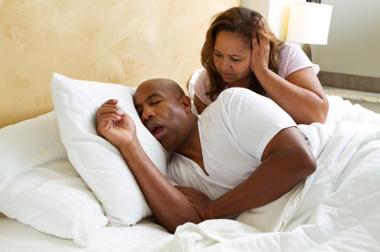 นอนกรนและภาวะหยุดหายใจมีปัจจัยเชื่อมโยงต่อการเกิดโรคเบาหวานในผู้สูงอายุ